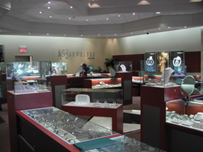 A j jewelers snellville jewelers fine jewelry stores of for Luxor fine jewelry atlanta ga