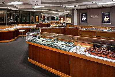 Solomon brothers dunwoody jewelers fine jewelry stores of for Luxor fine jewelry atlanta ga