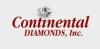 Continental Diamonds